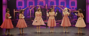 VIDEO: First Look at Isabelle McCalla, Adrianna Hicks, Ashley Blanchet & More in Paper