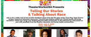 TheaterWorksUSA Hosts TELLING OUR STORIES AND TALKING ABOUT RACE With Bill Bellamy, Idris  Photo