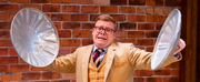 BWW Review: ONE MAN, TWO GUVNORS, Nuffield Southampton Theatres