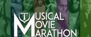 The Tobin Center Presents a Musical Movie Marathon Photo