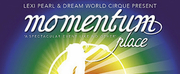 Celebrate Mothers Day With MOMENTUM PLACE An Uncommon Afternoon Of Aerial And Performance  Photo