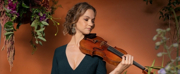 Utah Symphony Welcomes World-Renowned Violinist Hilary Hahn