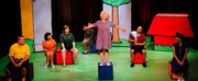 BWW Review: SNOOPY: THE MUSICAL is a Delightful Trip Down Memory Lane With an Extremely Ta Photo