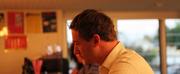 BWW Blog: How a Wheat Field and a Sunset Got James Pratt Into Hollywood