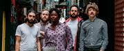 Irish Future-Soul Five-Piece Shookrah Share New Single \