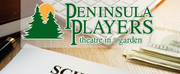 Peninsula Players Scholarship Applications Now Available Photo