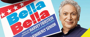 Audible Releases BELLA BELLA Starring Harvey Fierstein, THE YEAR OF MAGICAL THINKING Starr Photo