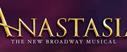 ANASTASIA Opens Tomorrow at Rochester Broadway Theatre League\