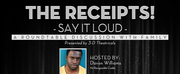 THE RECEIPTS W/ DAVON WILLIAMS Returns Tomorrow With Jonathan McCrory, Brett Gray and More Photo