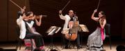 Jupiter String Quartet Joins Bowdoin International Music Festival for Two Free Livestream