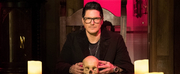 Zak Bagans & Filmmaker Eli Roth Join Forces on THE HAUNTED MUSEUM Photo