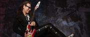 Prosim Presents Steve Vai – INVIOLATE Tour