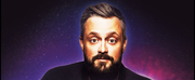 Comedian Nate Bargatze Announces ONE NIGHT ONLY Drive-In Tour Photo