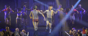 Video Flashback: Undress Rehearsal From Broadway Bares: Top Bottoms of Burlesque Photo