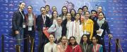 Reconocen En El Festival Internacional De Danza 2019 El Nivel Académico De Estudiantes Del INBAL