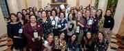 STRONG WOMEN MAKE BIG BORDEAUX BOTTLES in NYC