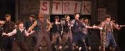 VIDEO: See the Official Trailer for NEWSIES in Japan!