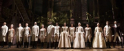 HAMILTON Cast Album Hits 29th Week in Top 10 of the Billboard 200 Photo