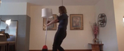 VIDEO: Retired Dancer Recreates DIRTY DANCING Scene With a Lamp