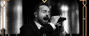 Alfie Boe and eMusic Live Launch New Livestream Event: Alfie Boe & Friends Live at the Photo