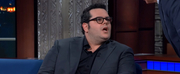 VIDEO: Josh Gad Says Working With Hugh Laurie Was a \