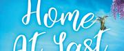 Judith Keim Releases New Romance Novel HOME AT LAST