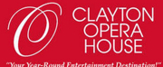 Clayton Opera House Announces Summer 2021 Lineup Photo