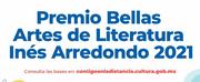 Escritoras Mexicanas Mayores De 55 Años Podrán Aspirar Al Premio Bellas Arte