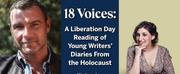 Mayim Bialik Joins Holocaust Remembrance Day Reading Photo