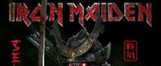 Iron Maiden Announce Brand New Album Senjutsu