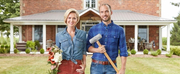 Sibling Team Transforms Vintage Spaces in FARMHOUSE FACELIFT Photo
