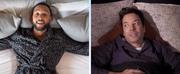 Jimmy Fallon & John Legend Perform BEAUTY AND THE BEAST Parody Photo
