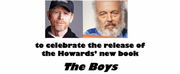 Ron Howard and Clint Howard to Take Part in THE BOYS Event at The Town Hall