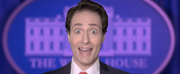 VIDEO: Randy Rainbow Tackles Trumps Flee to the White House Bunker With New Parody The Bun Photo