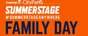 Capital One City Parks Foundation SummerStage Anywhere Announces Digital Family Day Photo
