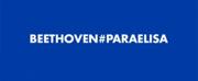 Beethoven #PARAELISA el nuevo espectáculo para toda la familia Photo