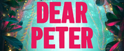 Guest Blog: Evangeline Dickson On DEAR PETER at The Actors Church Photo