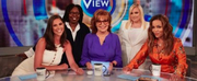 RATINGS: THE VIEW Sees Increases Over the Same Week a Year Ago in Women 18-49