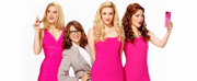 VIDEO: Meet The Plastics Of MEAN GIRLS On Tour