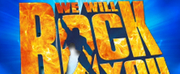 BWW Feature: WE WILL ROCK YOU on Tour