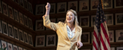Broadway's WHAT THE CONSTITUTION MEANS TO ME Recoups