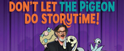 HBO Max Announces Mo Willems First Live-Action Special Photo