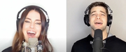 VIDEO: Jeremy Jordan and Jessica Lowndes Perform Their New Song, Alive! Photo