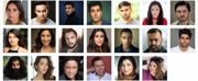 West End Stars Unite For India COVID Relief Photo