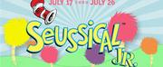 Granbury Theatre Academy Presents SEUSSICAL JR Summer Camps Photo