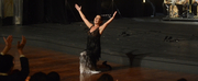 Sara Baras llenó de Sombras color y baile la Sala principal del Palacio de Bellas Artes