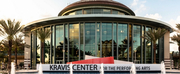 Kravis Center Lights Up Red in Support of Economic Relief to Live Events Industry Photo
