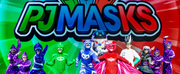 PJ MASKS LIVE! Comes To The North Charleston PAC