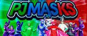 PJ MASKS LIVE! Comes To The North Charleston PAC