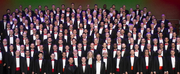 New York City Gay Men's Chorus To Present Annual Holiday Extravaganza at the NYU Skirball Center